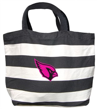 Arizona Cardinals Drive Tote Bag