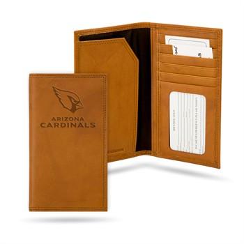 Arizona Cardinals Leather Roper Wallet