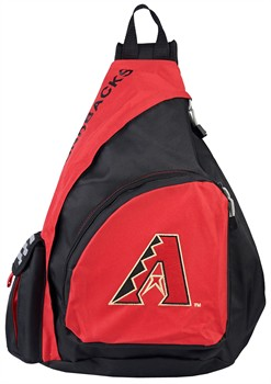Arizona Diamondbacks Leadoff Sling Backpack