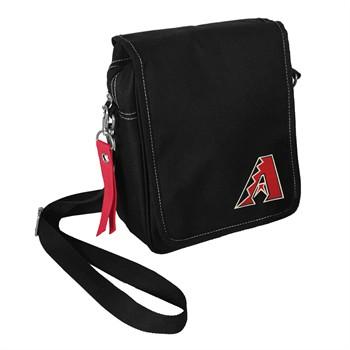 Arizona Diamondbacks Ribbon Satchel