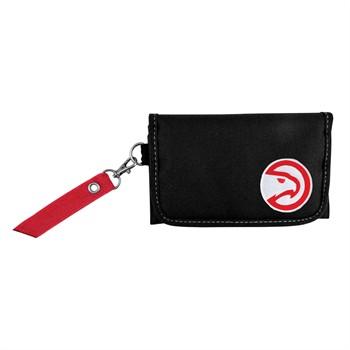 Atlanta Hawks Ribbon Organizer Wallet