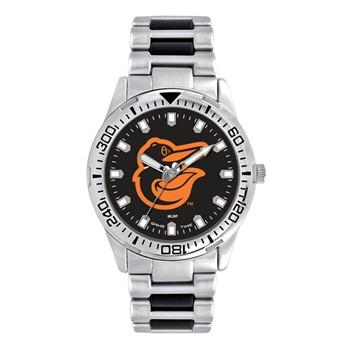 Baltimore Orioles Men's Heavy Hitter Watch