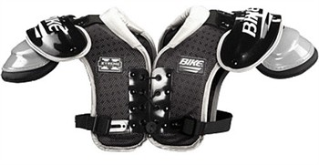 Bike Xtreme Lite Youth Football Shoulder Pads