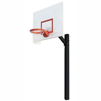 Basketball Hoop Mounting Kits and Backboard Poles - JumpUSA