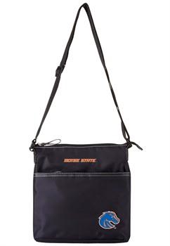 Boise State Broncos Betty Handbag