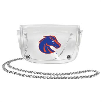 Boise State Broncos Clear Waistpack