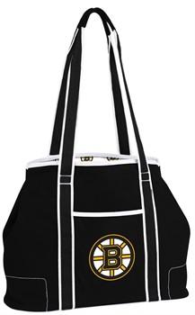 Boston Bruins Hampton Tote Bag