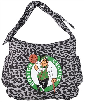 Boston Celtics Mendoza Handbag