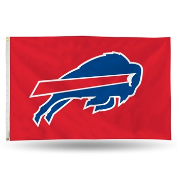Buffalo Bills NFL 3' x 5' Banner Flag