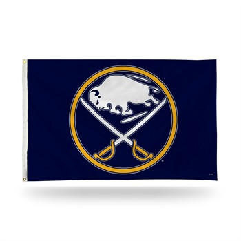 Buffalo Sabres NHL 3' x 5' Banner Flag