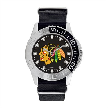 Chicago Blackhawks Men's Starter Watch