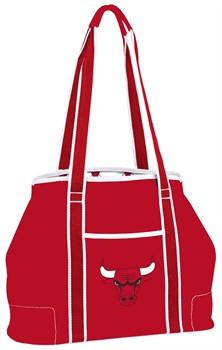 Chicago Bulls Hampton Tote Bag