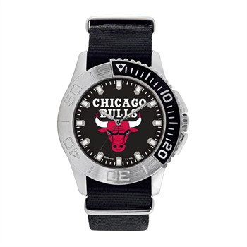 Chicago Bulls Men's Starter Watch