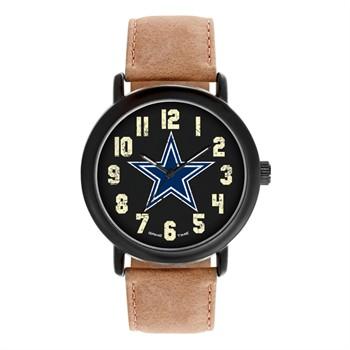 Dallas Cowboys Men's Throwback Watch