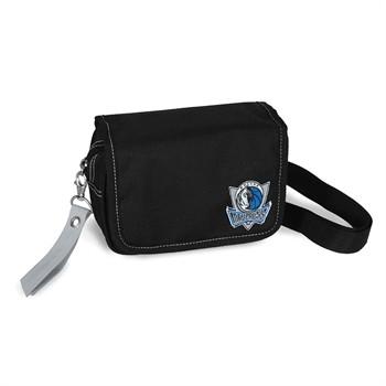 Dallas Mavericks Ribbon Waist Pack Purse