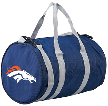 Denver Broncos Roar Duffle Bag