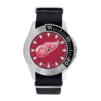 Detroit Red Wings Men's Starter Watch
