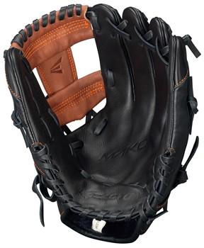 "Easton MKY 1100 Youth Baseball 11"" Infield Glove - Right Hand Throw"