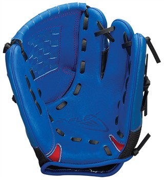 "Easton ZFX 900RYRD Youth Baseball 9"" Utility Glove - Right Hand Throw"