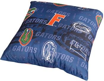 Florida Gators All Over Pillow