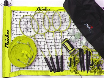 Champions Series - Badminton Set