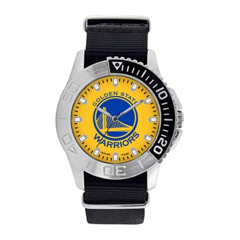 Golden State Warriors Men's Starter Watch