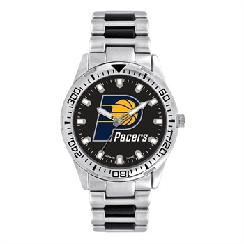 Indiana Pacers Men's Heavy Hitter Watch
