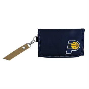 Indiana Pacers Ribbon Organizer Wallet