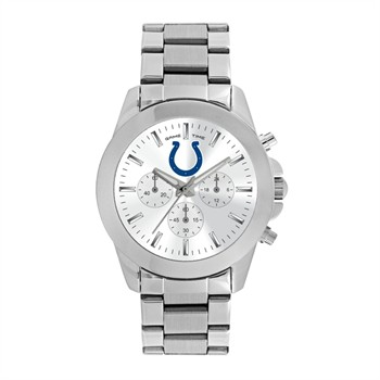 Indianapolis Colts Ladies Knockout Watch