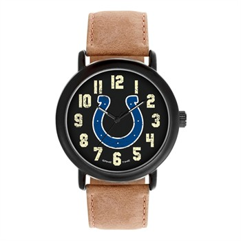 Indianapolis Colts Men's Throwback Watch