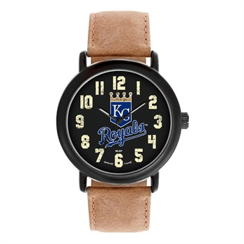 Kansas City Royals Men's Throwback Watch