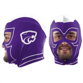 Kansas State Wildcats Fan Mask