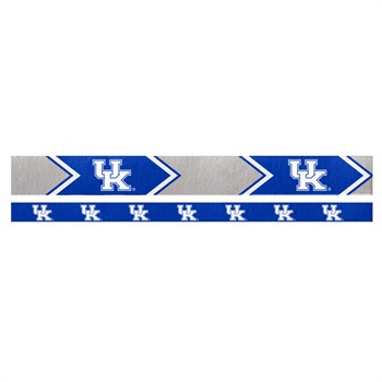 Kentucky Wildcats Headband Set