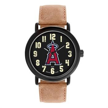 Los Angeles Angels Men's Throwback Watch