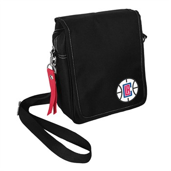Los Angeles Clippers Ribbon Satchel