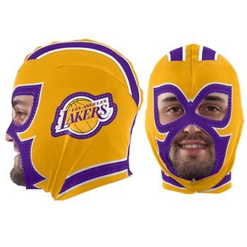 Los Angeles Lakers Fan Mask