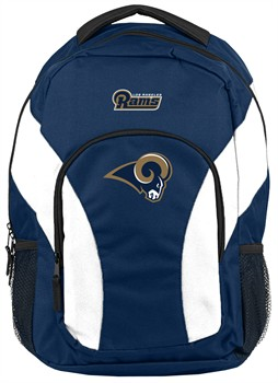 Los Angeles Rams Draft Day Backpack