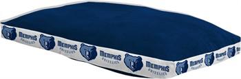 "Memphis Grizzlies 26"" x 37"" Dog Bed"