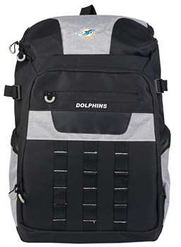 Miami Dolphins Franchise Backpack