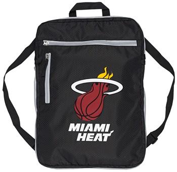 Miami Heat Wide Backsack