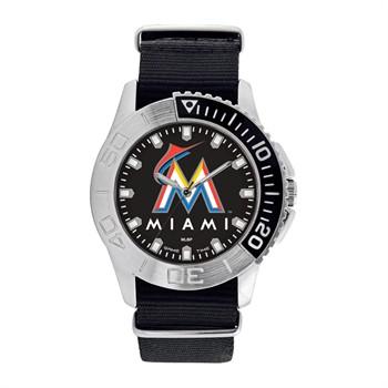 Miami Marlins Men's Starter Watch