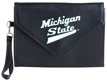 Michigan State Spartans Gibson Wristlet