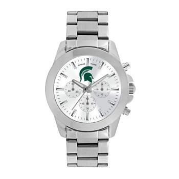 Michigan State Spartans Ladies Knockout Watch