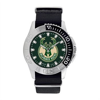 Milwaukee Bucks Men's Starter Watch