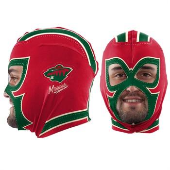 Minnesota Wild Fan Mask