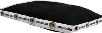 """Missouri Tigers 26"""" x 37"""" Dog Bed"""