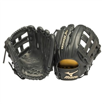 "Mizuno GGE70 Global Elite 12.75"" Outfield Baseball Glove - Right Hand Throw"