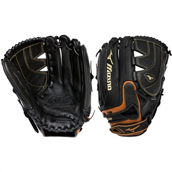 "Mizuno Supreme Series 13"" Softball Glove GSP1305 - Right Hand Throw"
