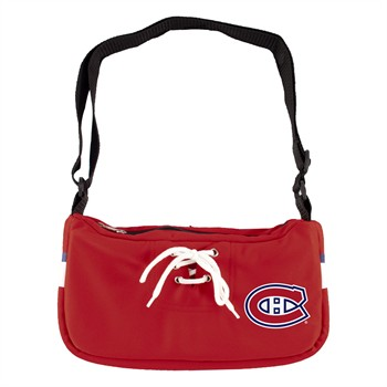 Montreal Canadiens Team Jersey Purse