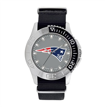 New England Patriots Men's Starter Watch